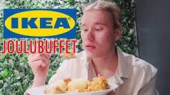 🎅🏼 TESTATAAN IKEAN JOULUBUFFET 🎅🏼
