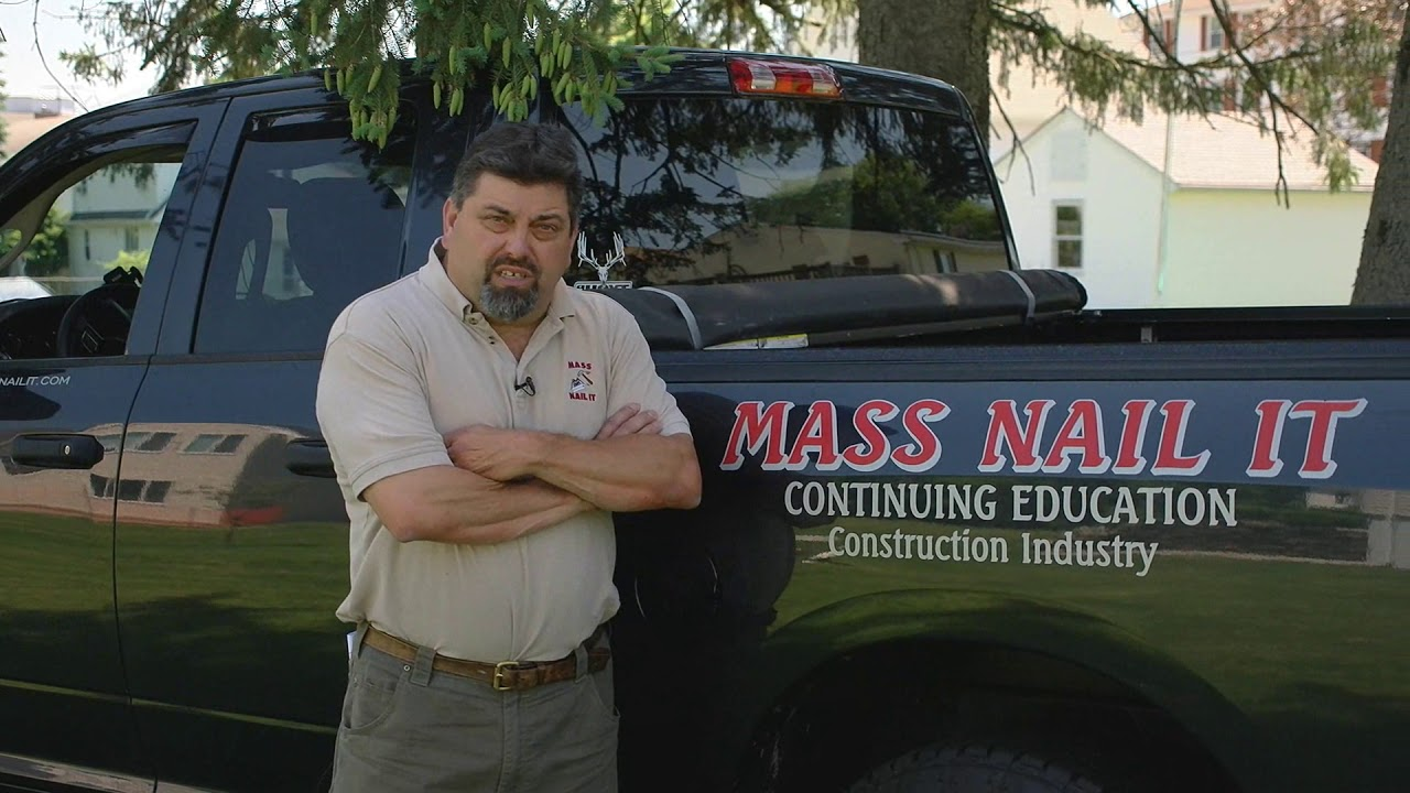 Mass Nail It llc – MA Approved Construction Continuing