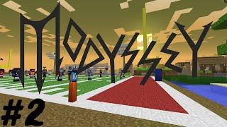 Modyssey Episode 2: Safe Starter Base