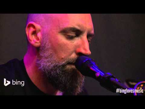 Fink - Looking Too Closely (Bing Lounge)