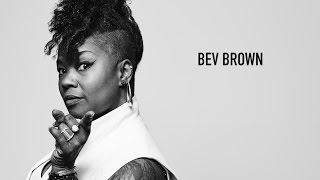 Bev Brown - #WONTSTOPRUNNING Interview