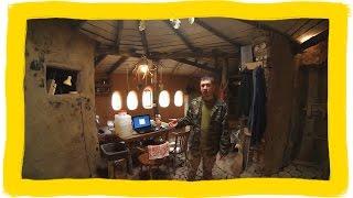 Саманный Дом после зимы. Доработка Ракетной Печи. Усилитель GSM(, 2017-04-30T18:02:34.000Z)