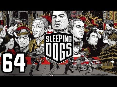 Sleeping Dogs - HORSEFACE - Part 64 thumbnail
