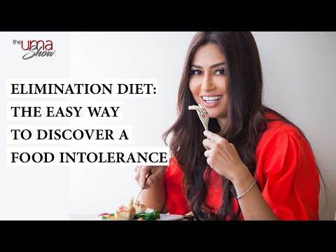 Elimination Diet: The Easy Way To Discover A Food Intolerance