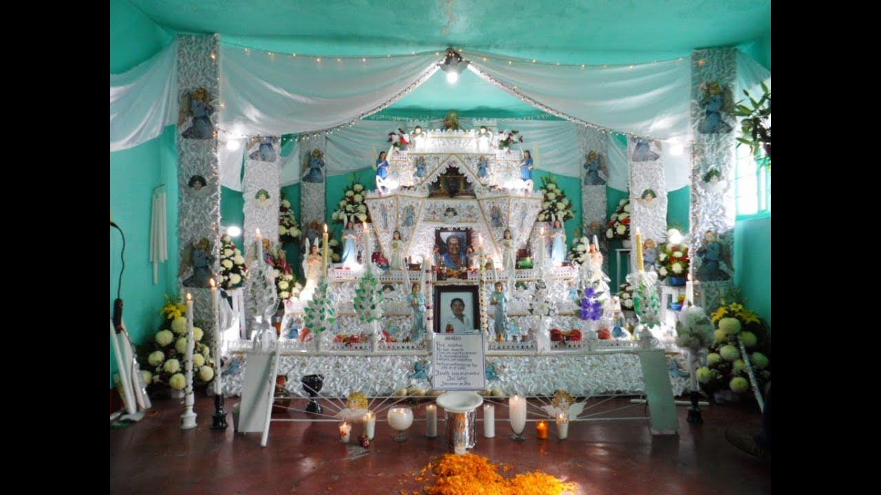 Altares de Huaquechula