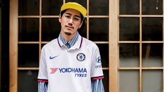 Tokyo Fan Films🎥 | Nike Away Kit Launch