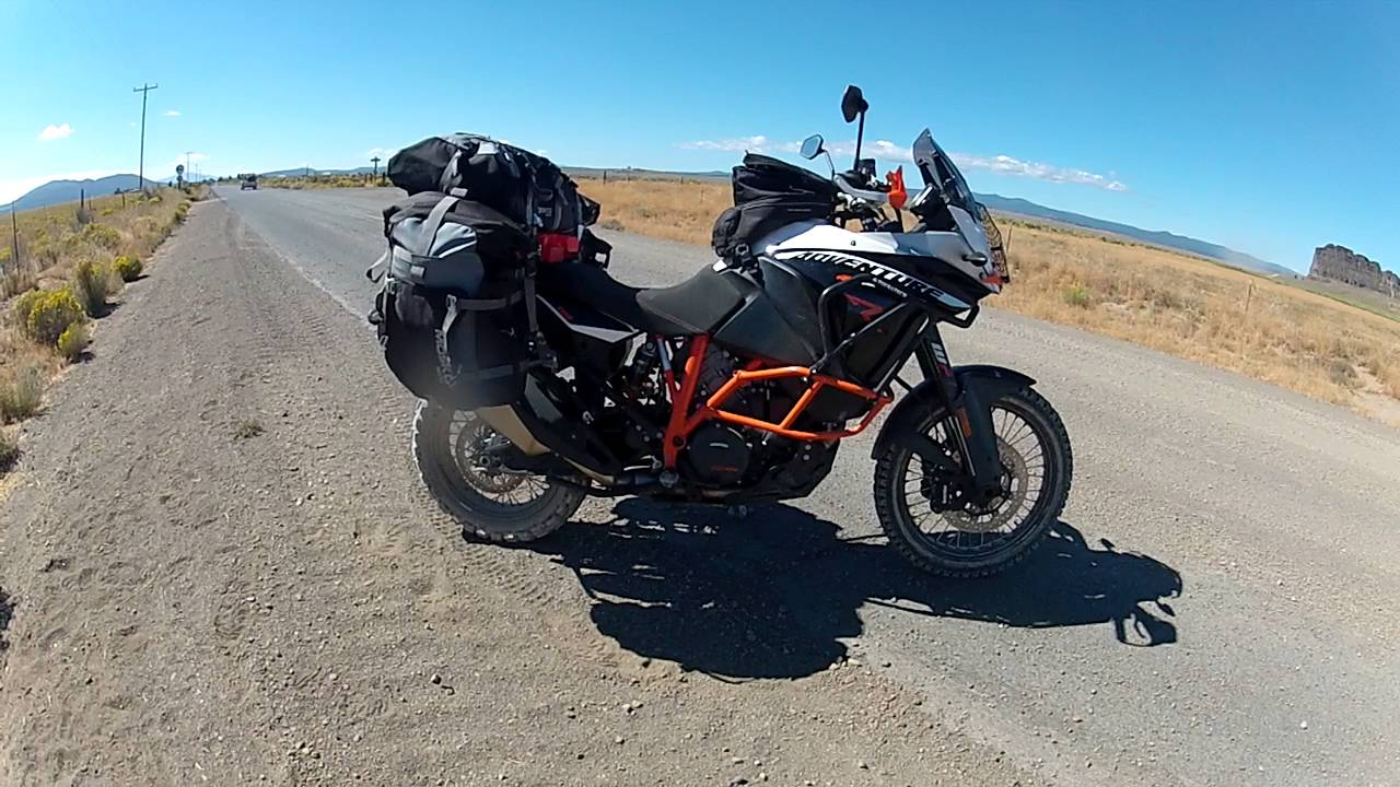 2015 ktm 1190 adventure r mods review - youtube