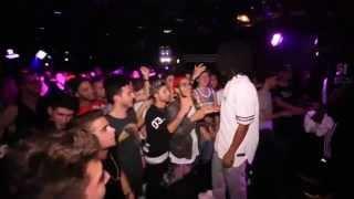 Ver$ace Chachi x Space God - LIVE in Paris Social Club #TTFTheGang
