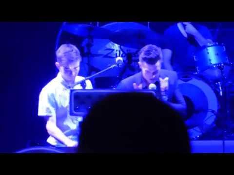 A Dustland Fairytale | The Killers & A Fan | 3Arena | Dublin 16/11/17