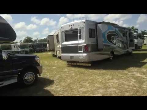 2015 La Mesa RV Show at JetBlue Park in Fort Myers, Florida