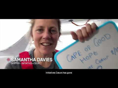 Thales keeps skippers connected during Vendée Globe
