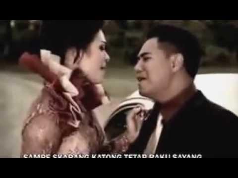 Mitha Talahatu & Stevy - Dua Hati Satu Cinta - Lagu Ambon Terbaru 2015