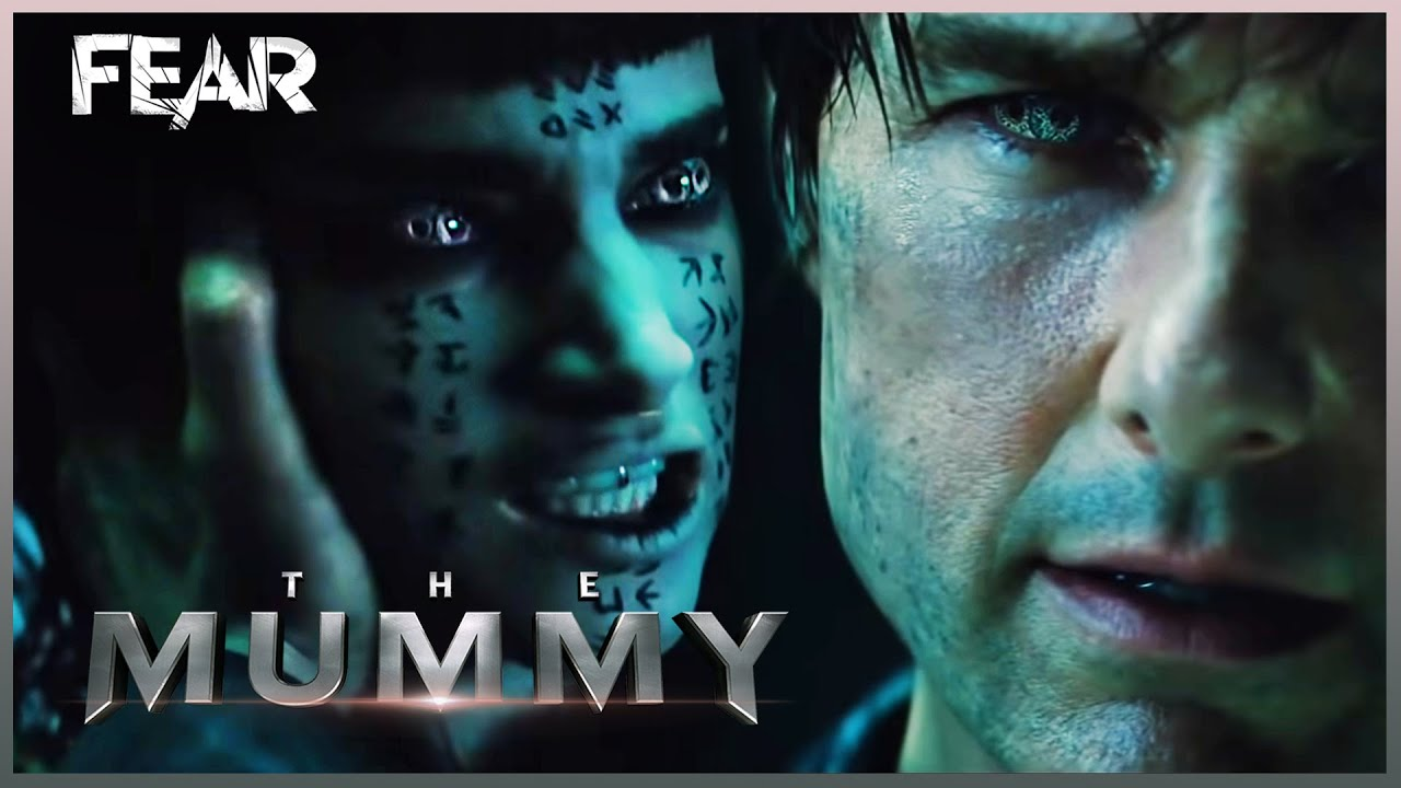 Download Nick Is Fused With Set And Fights Ahmanet | The Mummy (2017)