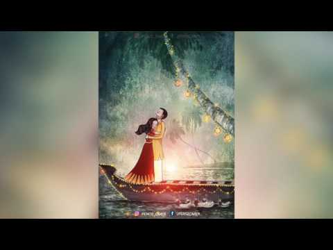 Vennila Chandana Kinnam (Pinnil Vannu Kannu Potham) (Art Animation Story)