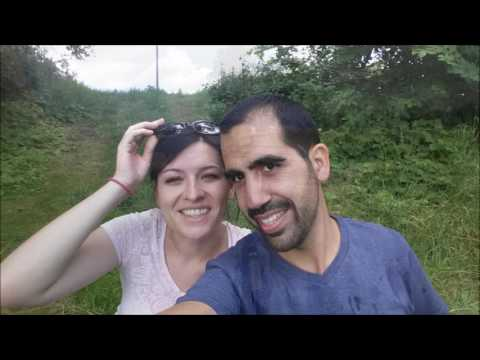 Idan & Racheli - Germany Travel