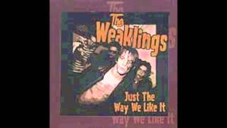 The Weaklings- All the Way, Everynight All Day