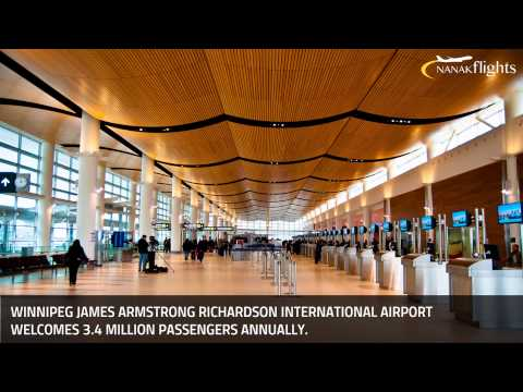 Visit Winnipeg - Cheap Flights to Winnipeg - Nanak Flights
