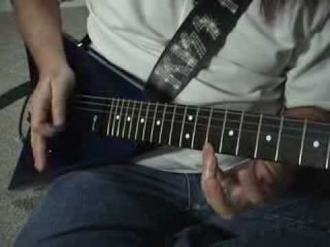 The Star Spangled Banner Guitar Lesson For School Talent Show Scott Grove