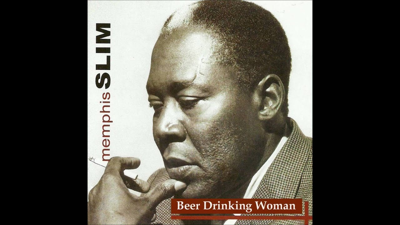 Memphis Slim - Blues Collection 16