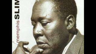 Beer Drinking Woman -- Memphis Slim