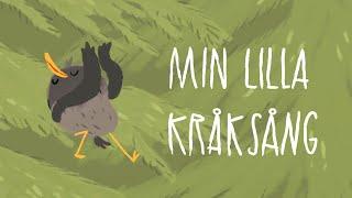 Mamma Mu & Kråkan - Min lilla kråksång - Officiell musikvideo