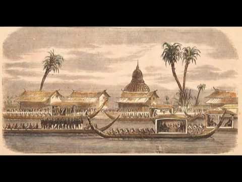ประวัติศาสตร์ของศิลปะไทย สมัยสุโขทัยและสมัยอยุธยา