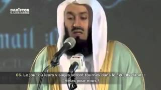 Sourate Al Ahzab (59-73) - Mufti Ismail Menk