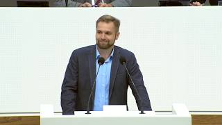 Steuergeldverschwendung im Sozialministerium? Dringliche Anfrage der AfD-Fraktion