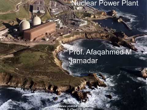 Lecture on Nuclear Power Plant