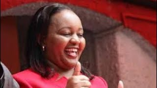 Supreme court dismisses Martha Karua\'s petition challenging the  election of Anne Mumbi