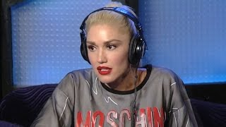 Gwen Stefani Tears Up Recounting 'The Hell' Of Her Split From Gavin Rossdale