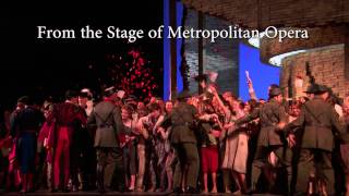 the Met: Live in HD 2014-15: Carmen Trailer 1