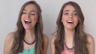 Taylor Swift - Bad Blood ft. Kendrick Lamar -cover by TWIN MELODY !!