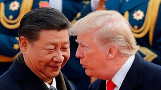 G20 to determine future of US-China trade war