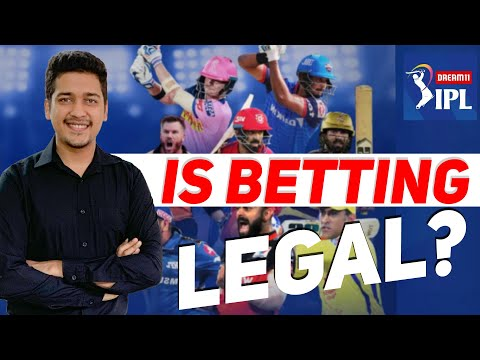 Gambling and Betting Legal in India?