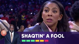 Russ Messed Around and Got a Shaqtin-Double | Shaqtin' A Fool Episode 12