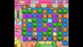 Candy Crush Saga, Level 593, 3 Stars, No Boosters
