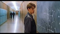Good Will Hunting - Legendäre Szenen (Matt Damon & Robin Williams) TOP