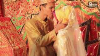 Minangkabau Islamic Marriage Video (Imam & Nita) - Padang, Sumatera Barat, Indonesia [HD]