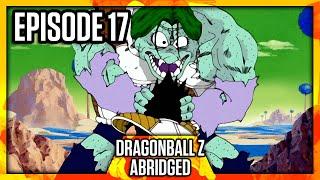 DragonBall Z Abridged: Episode 17 - TeamFourStar (TFS)