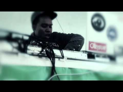 LUNICE - Live @ FME 2010
