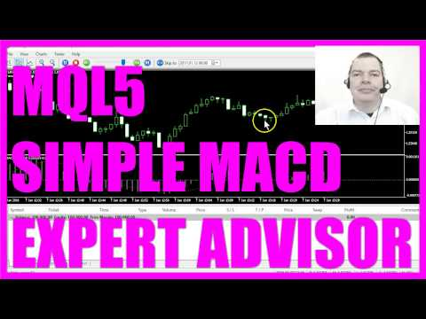 Mql5 expert advisor binary option