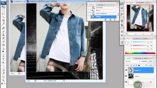 Gambar cover [How to] DarkProfile HARASTX.