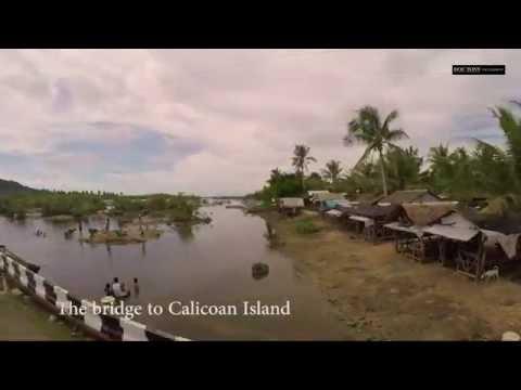 A Trip To Guiuan,Eastern Samar