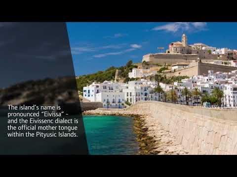 Global Footprint - Ibiza