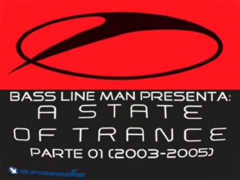 BLM presenta - ASOT Collection Parte 01 (2003-2005)