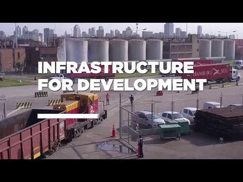 Infrastructure For Development