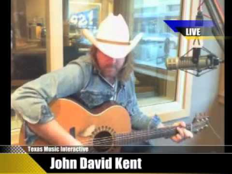 John David Kent - My Girl