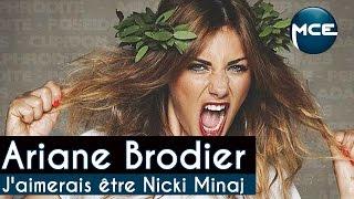 Ariane BRODIER :