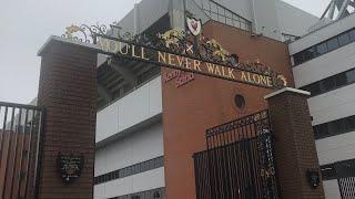 Download Video Liverpool vs Southampton Away Vlog! MP3 3GP MP4